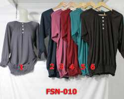 Grosir Edisi FASHION - Fsn 010