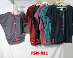 Grosir Edisi FASHION - Fsn 011