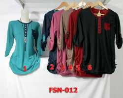 Grosir Edisi FASHION - Fsn 012