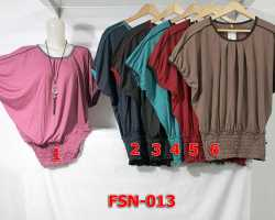 Grosir Edisi FASHION - Fsn 013