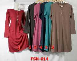 Grosir Edisi FASHION - Fsn 014