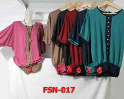 Grosir Edisi FASHION - Fsn 017