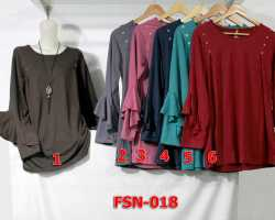Grosir Edisi FASHION - Fsn 018