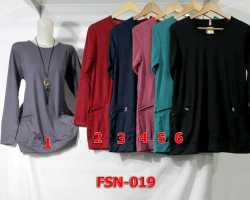 Grosir Edisi FASHION - Fsn 019