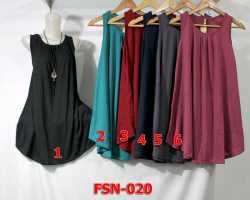 Grosir Edisi FASHION - Fsn 020