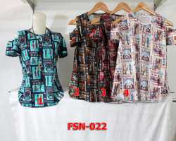Grosir Edisi FASHION - Fsn 022