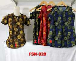 Grosir Edisi FASHION - Fsn 028