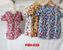 Grosir Edisi FASHION - Fsn 029