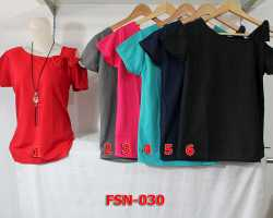 Grosir Edisi FASHION - Fsn 030