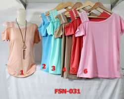 Grosir Edisi FASHION - Fsn 031