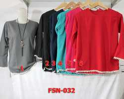 Grosir Edisi FASHION - Fsn 032