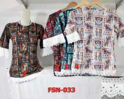 Grosir Edisi FASHION - Fsn 033
