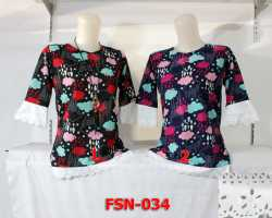Grosir Edisi FASHION - Fsn 034