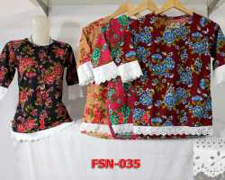 Grosir Edisi FASHION - Fsn 035
