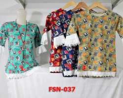 Grosir Edisi FASHION - Fsn 037