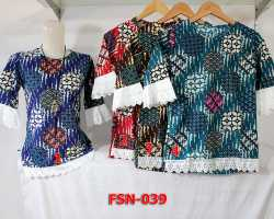 Grosir Edisi FASHION - Fsn 039