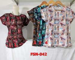Grosir Edisi FASHION - Fsn 042