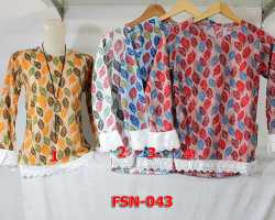 Grosir Edisi FASHION - Fsn 043