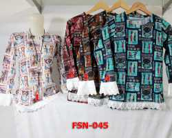 Grosir Edisi FASHION - Fsn 045