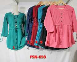 Grosir Edisi FASHION - Fsn 058