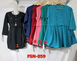 Grosir Edisi FASHION - Fsn 059
