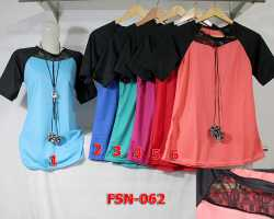 Grosir Edisi FASHION - Fsn 062