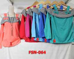 Grosir Edisi FASHION - Fsn 064