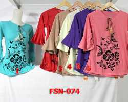 Grosir Edisi FASHION - FSN-074-1528432432
