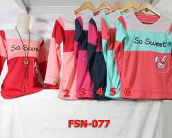 Grosir Edisi FASHION - FSN-077-1528432223