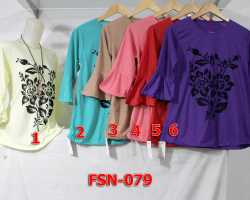 Grosir Edisi FASHION - FSN-079-1528432438