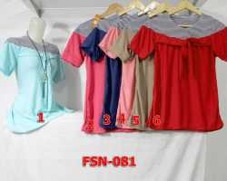 Grosir Edisi FASHION - FSN-081-1528432305