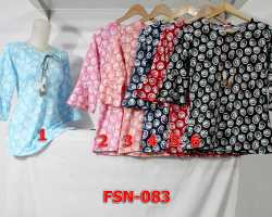 Grosir Edisi FASHION - FSN-083-1528432338