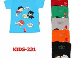 Grosir Edisi FASHION - Kids 231