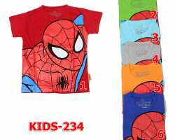 Grosir Edisi FASHION - Kids 234