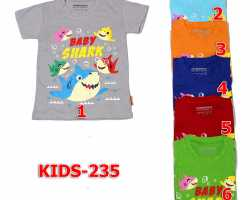 Grosir Edisi FASHION - Kids 235