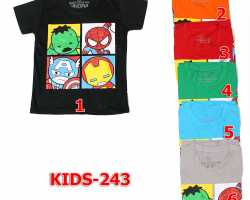 Grosir Edisi FASHION - Kids 243