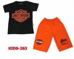 Grosir Edisi FASHION - Kids 263