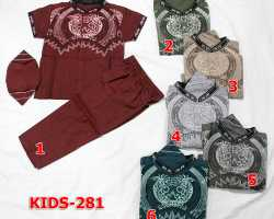 Grosir Edisi FASHION - Kids 281
