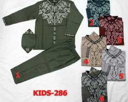 Grosir Edisi FASHION - Kids 286