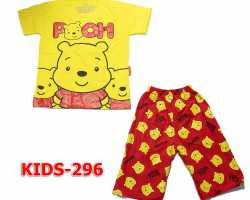 Grosir Edisi FASHION - Kids 296