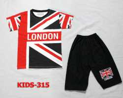 Grosir Edisi FASHION - Kids 315