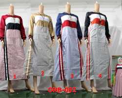 Grosir Edisi FASHION - Onb 002