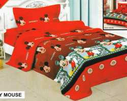 Grosir Sprei FAIRMONT - Grosir Sprei Fairmont Mickey Mouse
