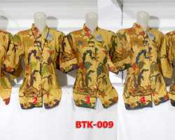 Grosir Fashion BATIK - Btk 009