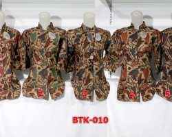 Grosir Fashion BATIK - Btk 010