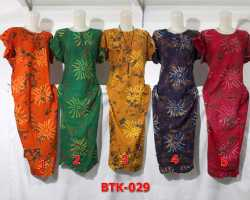 Grosir Fashion BATIK - Btk 029