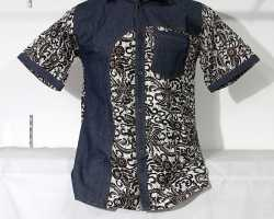 Grosir Fashion BATIK - Btk 040
