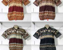 Grosir Fashion BATIK - Btk 046