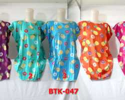 Grosir Fashion BATIK - Btk 047