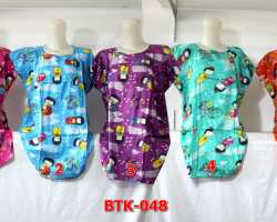 Grosir Fashion BATIK - Btk 048